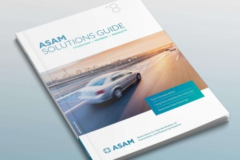 ASAM Solutions Guide