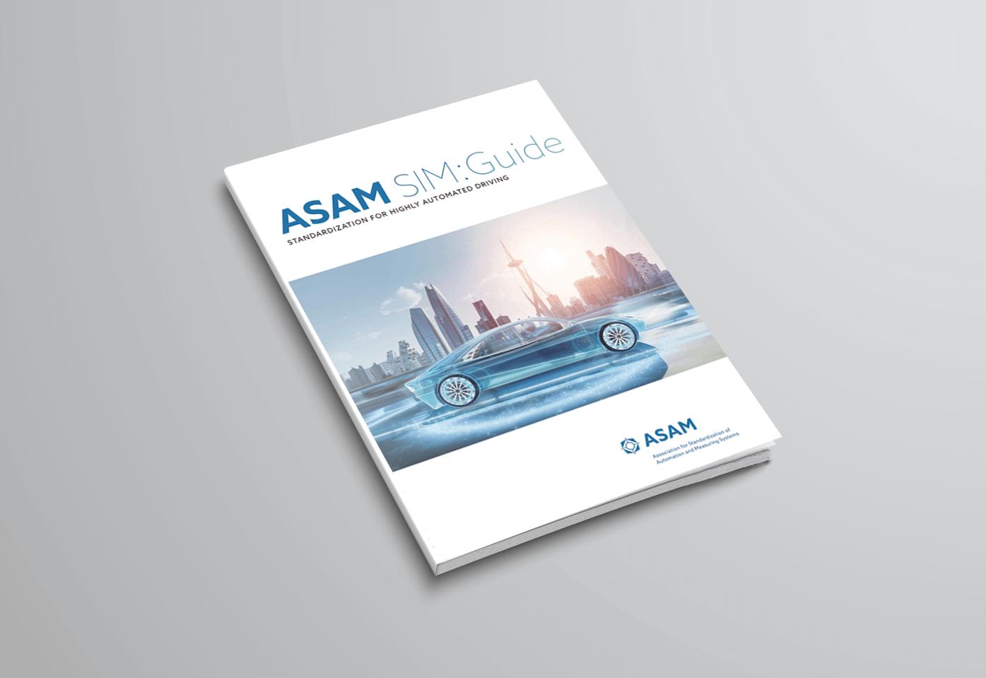 ASAM SIM:Guide